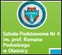 logo sp4 olesnica